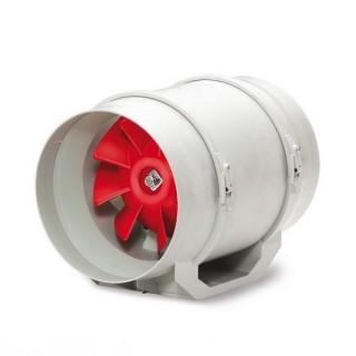 MultiVent MV Ø 100, 125, 150, 160, 200 et 250 mm [- Ventilateurs centrifuges pour gaines circulaires - HELIOS]