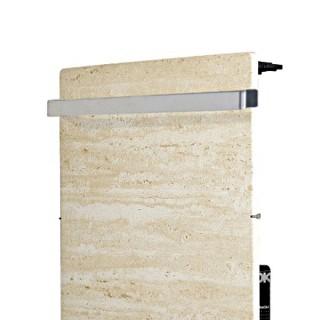 Barre Inox porte-serviettes pour radiateurs Valderoma [- Accessoire Sèche-serviettes - Valderoma]