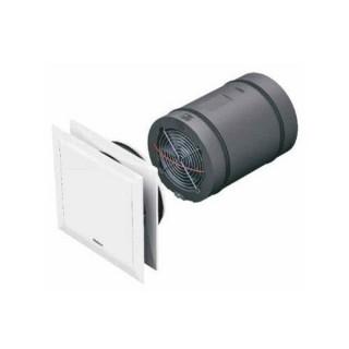 Ecovent Verso - Unité de ventilation [- KWL EC 45-160 - VMC double flux encastrable avec technologie EC - Helios]