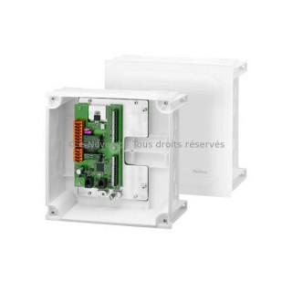 Module d'extension pour VMC KWL W [- KWL-EM - Accessoire VMC Double flux Très Haut Rendement - Helios]