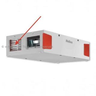 Filtres pour VMC KWL EC 700 D Pro et 700 D Pro WW [- ELF-KWL 700 D - Filtration VMC Double flux - Helios]