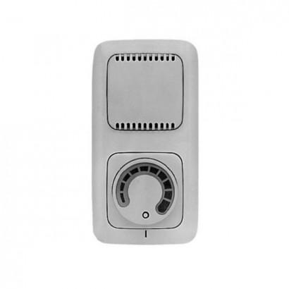 ESU 5 - Régulateur encastré 5 A pour ventilateurs monophasés [- Régulateurs Ventilateurs - HELIOS]