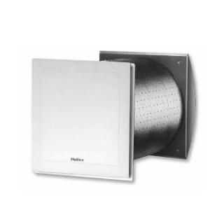 VMC double flux Ecovent - KWL EC 60 EC Pro FF [- VMC double flux encastrable avec technologie EC - Helios]