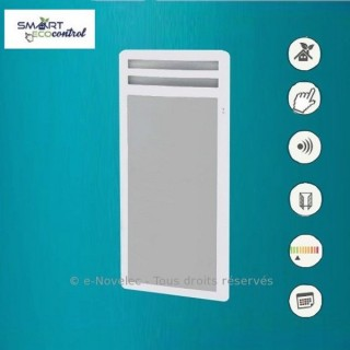 Aixance Smart ECOcontrol Vertical [- Radiateur rayonnant - Airelec]