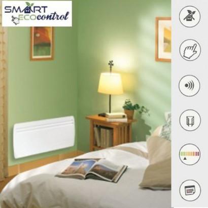 ACTUA Smart ECOcontrol Bas [- Convecteur - Airelec]