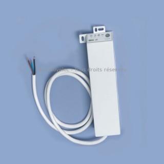 Interface PREMIUM (Recepteur mural) - HP-103 [- Programmation - Acova]