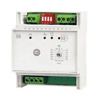 Gestionnaire de puissance CPL (Courant porteur) - HP-104-CPL [- Délestage - Acova]