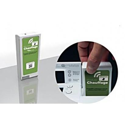 Module chauffage récepteur [- Smart ECOcontrol - Airelec]