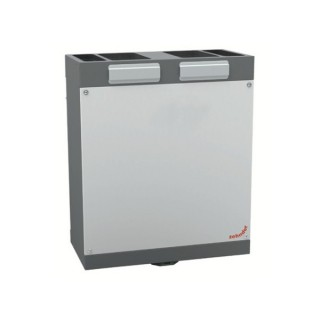 ComfoAir 180 avec préchauffage intégré [- VMC double flux Haut rendement - Zehnder]