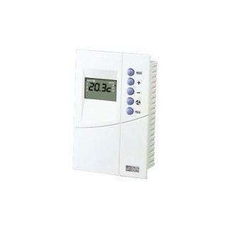 RADIO TYBOX CLIM [- Thermostat programmable pour ventilo-convecteurs - Delta Dore]
