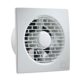 FILO - Aérateur Ultra plat [- Extracteur d'air intermittent - Ventilation mécanique ponctuelle - Vortice]
