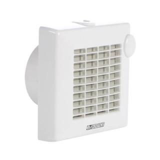 PUNTO [- Extracteur d'air intermittent ou permanent - Vortice]
