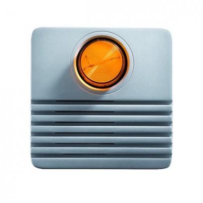 Sirène extérieure avec flash pour alarme Protexial [- Sécurité - Alarme - Somfy]