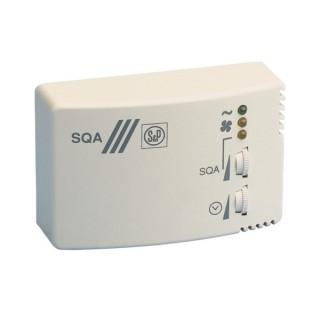 Sonde de qualité d'air - SQA [- Compatible tous extracteurs de type TD Mixvent - Unelvent]
