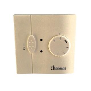 TAI 60 [- Thermostat pour Plancher chauffant - Deléage / Danfoss]