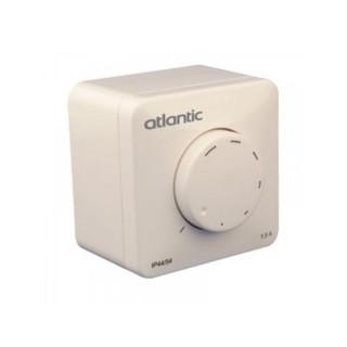 Variateur Electronique de Tension - 1,5 A [- VEM 1.5 - Régulateurs de vitesse - Ventilation Atlantic]
