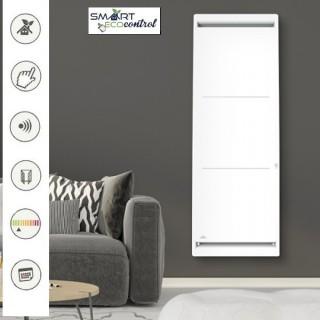 AIREVO Vertical - Blanc - Smart ECOcontrol [- Radiateur Inertie Fonte - Airélec]