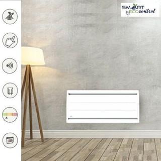 AIREVO Bas - Blanc - Smart ECOcontrol [- Radiateur Inertie Fonte - Airélec]