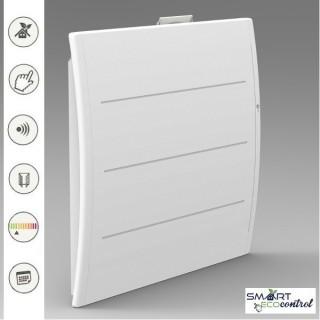 ADEOS Horizontal - Blanc - Smart ECOcontrol [- Radiateur Inertie Fonte - Airélec]