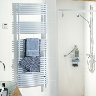 KEVA Spa [- TCKI-GF - Sèche-serviettes électrique - Acova]