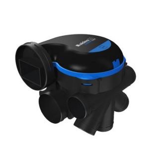 Easyhome HYGRO Premium Micro-Watt [- VMC seule - VMC Simple flux Hygro B - Très basse consommation - Aldès]
