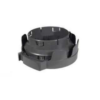 Raccord + collier EasyClip Ø 80, 125 ou 160 mm [- Accessoire VMC simple flux - ALDES]