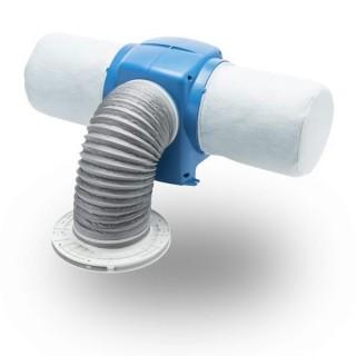 DRIMASTER [- Ventilation centralisée par insufflation à faible consommation - Vortice / Nuaire]