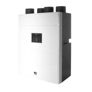 NETI HR 300 [- VMC Double flux haut rendement - Vortice]