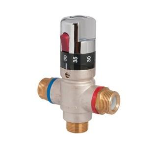 Régulateur thermostatique de sécurité [- accessoire chauffe-eau électrique - PRESTO]