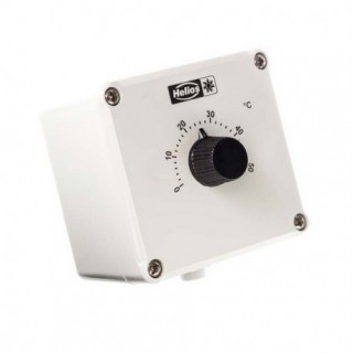 TME 1 - Thermostat simple étage [- Commande Ventilateurs - HELIOS]