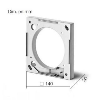 Entretoise pour extracteur M1/100 [- MF100 - Helios]