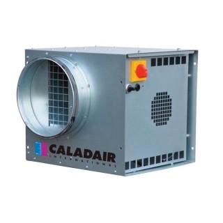 ECONIZER [- Caisson d'extraction C4 à moteur EC pour le collectif - CALADAIR - AXELAIR]