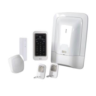 Pack TYXAL+ Access [Pack alarme sans fil préconfiguré - Gamme X3D - 6410186 - Delta Dore]