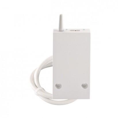 DELTA 8000 RF [- Passerelle sans fil pour transformer un système de chauffage Delta 8000 BT en un système sans fil - Delta Dore]