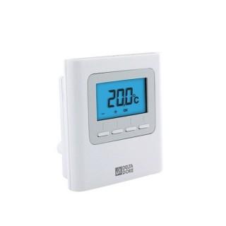 DELTA 8000 TA RF [- Thermostat d'ambiance sans fil pour réguler la température d'une pièce pour système Delta 8000 - Delta Dore]
