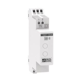 Tywatt 5500 [- Capteur connecté de consommations d'eau et d'énergie - Delta Dore]