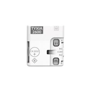 TYXIA 2600 [- Equipement pour éclairage intelligent - 6351399 - Delta Dore]