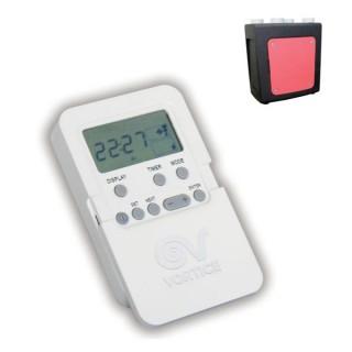 Télécommande Radio de rechange pour VORT PROMETEO HR 400 PLUS [- accessoires VMC double flux - Vortice]