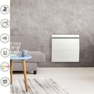 INOVA 2 - Blanc - Smart ECOcontrol [- Radiateur Inertie Aluminium - Airelec]