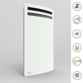 ACTUA 2 Vertical - Smart ECOcontrol [- Convecteur - Airelec]