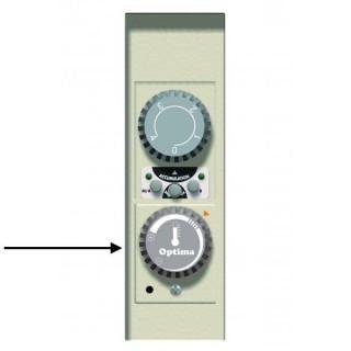 Module de régulation OPTIMA [- pour accumulateur ACCUTOP - Airelec]