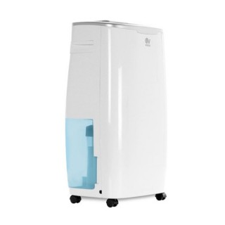 DEUMIDO EVO 14 - Déshumidificateur 16 litres/jour [- Déshumidification - Vortice]