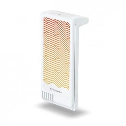 Module Intuitiv Blanc [- Programmation radiateurs - Airelec / Noirot]