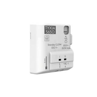 TYXIA 5650 [- Récepteur sans fil permettant de faire varier votre éclairage connecté - Delta Dore]