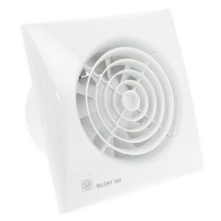 SILENT 300 [- Aérateur axial silencieux - Ventilation mécanique ponctuelle - Unelvent]