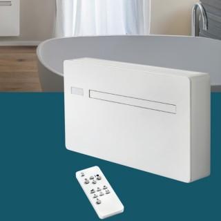 NEWREVE WIFI INVERTER 12 ELEC [- Climatisation Inverter sans unité extérieure - Technibel]