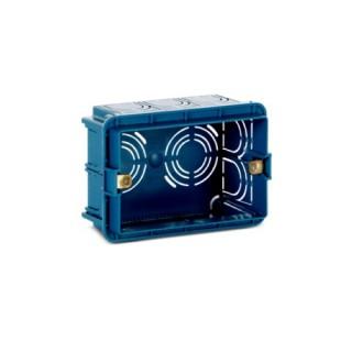 Boîtier d'encastrement pour commande de HRW 20 MONO RC [- Accessoire extracteur Double flux - Vortice]
