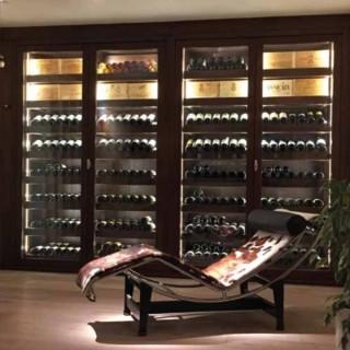 Wine ARM15 [- Climatiseur d'armoire à vins - ARM 15 - Jusqu'à 15 m3 - Winemaster Fondis]