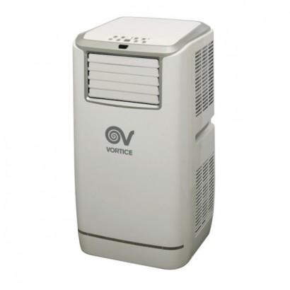 Kryo Polar Evo 13 HP - Froid et Chaud [- Climatiseur mobile - 65003 - CMR3800 - Vortice]