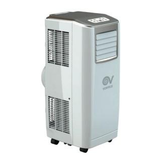 Vort Ice 9 - Froid seul [- Climatiseur mobile - 65013 - CM2600 - Vortice]